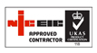 Pirbright Electrical and the NICEIC Electrical Contracting Group