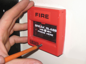 Fire Alarm Installation, Repair and Testing