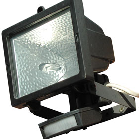 Security lighting systems pirbright electrical contractors security lighting systems aloadofball Images