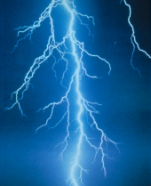 Lightning Protection Installations, Repairs & Testing